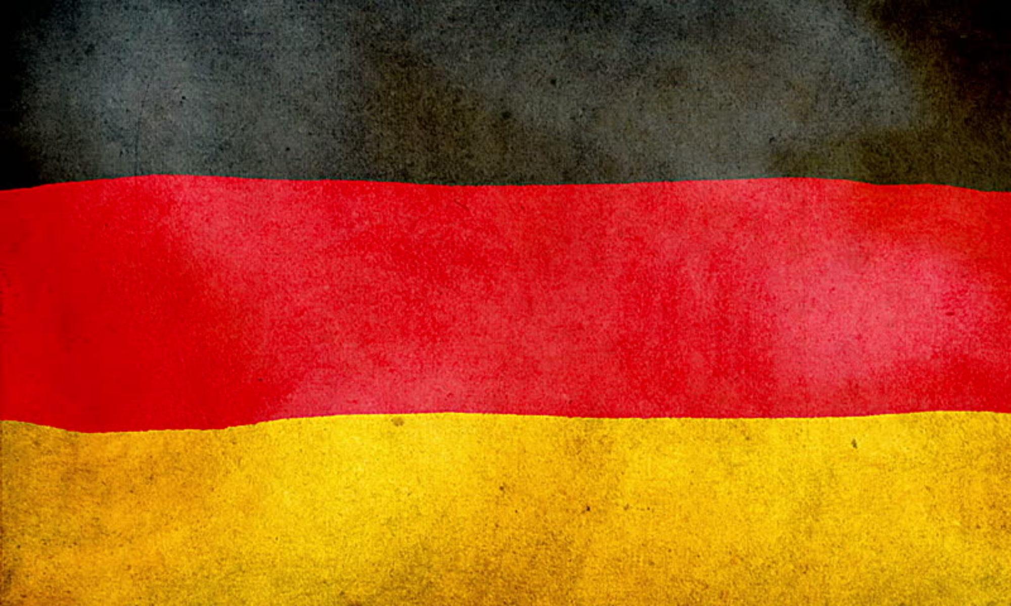 Sprechen SIe Deutsch!